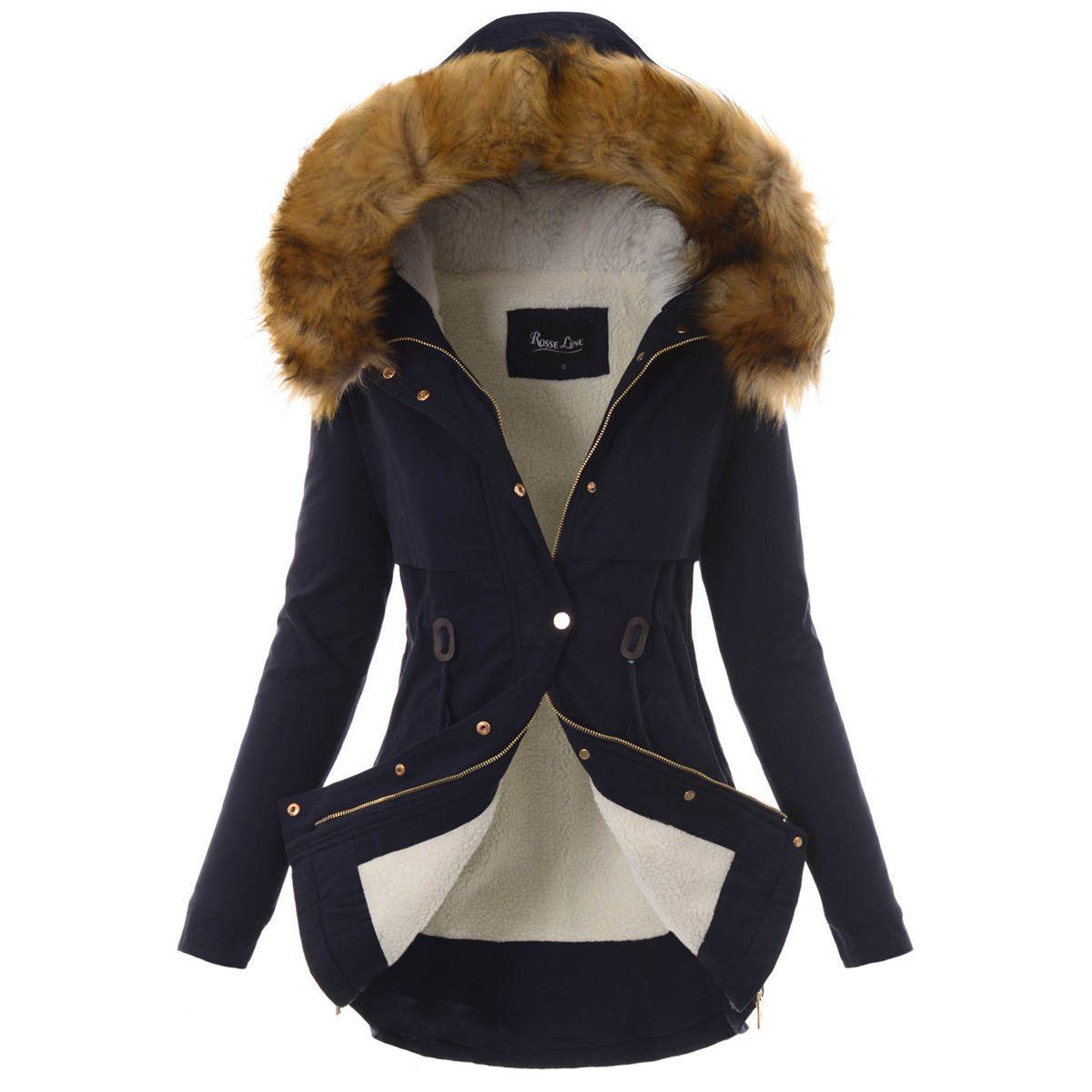 Jak często powinno się kupować nową kurtkę na zimę?